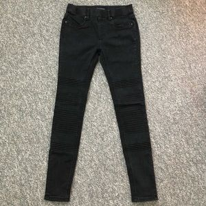 Vigoss The Moto Skinny denim jeans Medium M 27